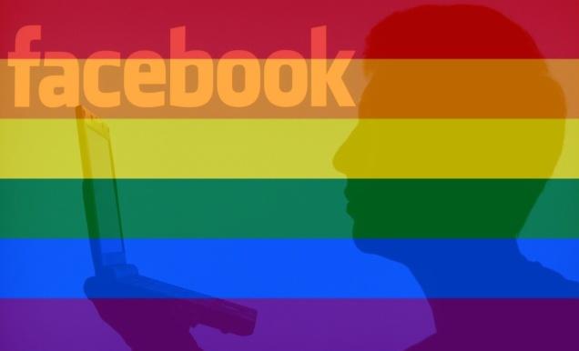 facebook lgbt vivre trans