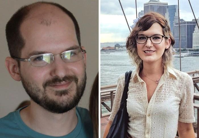 transgenre - transsexuel - vivre trans