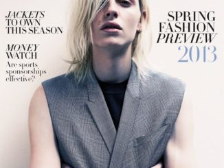 Andrej-Pejic-for-Style-Men-Singapore - vivtre trans