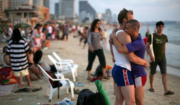 tel-aviv-gay - vivre trans