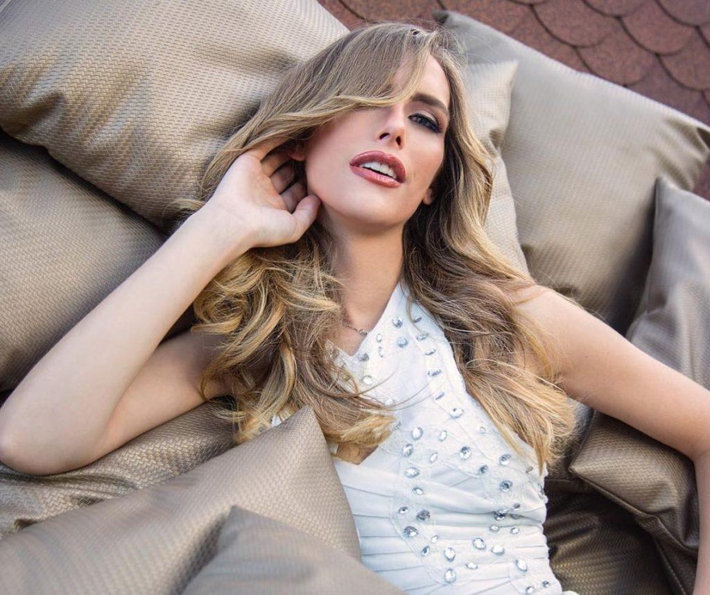 angela ponce - miss espagne - transsexuelle - transgenre - vivre trans