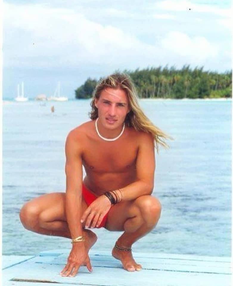 sylvain wojak - tahiti - androgyne- vivre trans