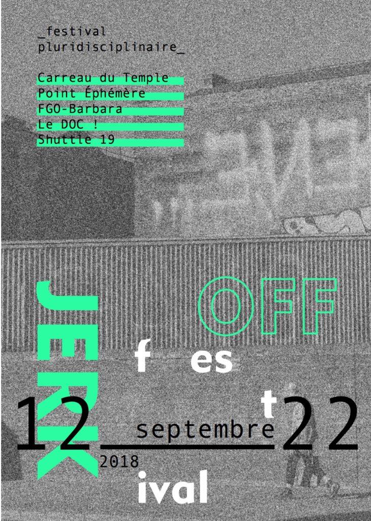 festival JERK OFF - vivre trans 4