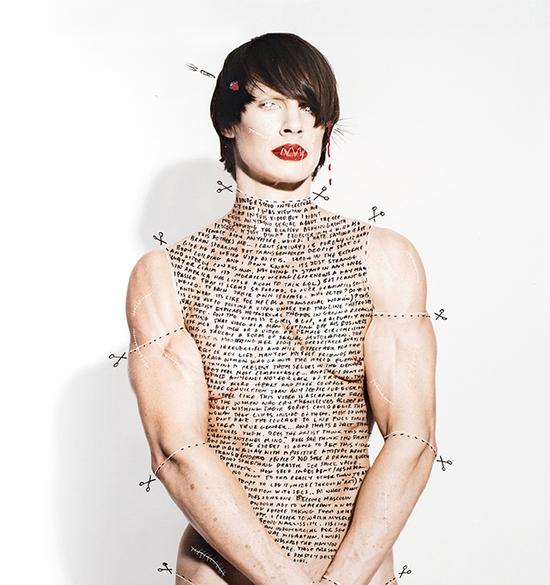 transgenre - transition - vivre trans - vt