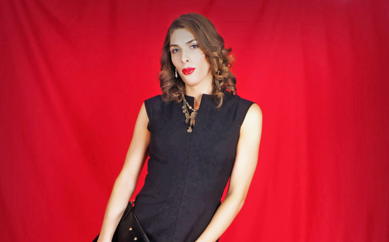 Alex Veach - plastic hollywood - chirurgie esthetique - transgenre - vivre trans