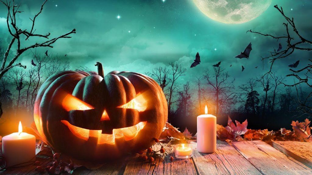 Halloween - vivre trans