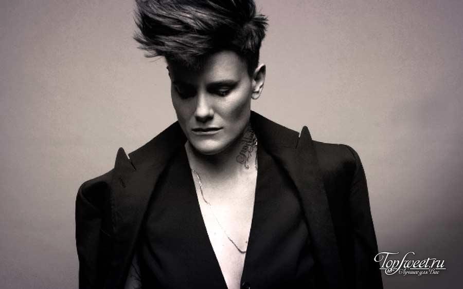 Casey Legler - transgenre - androgyne - vivre trans - vt