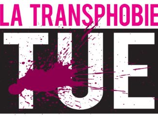 transphobie - transgenre - vivre trans - trans - vt - 2