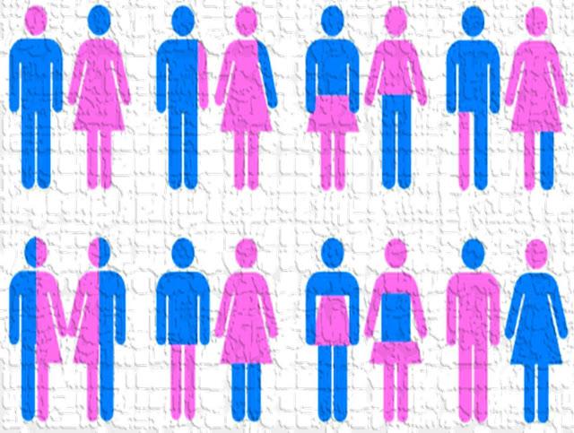 transidentité - vivre trans