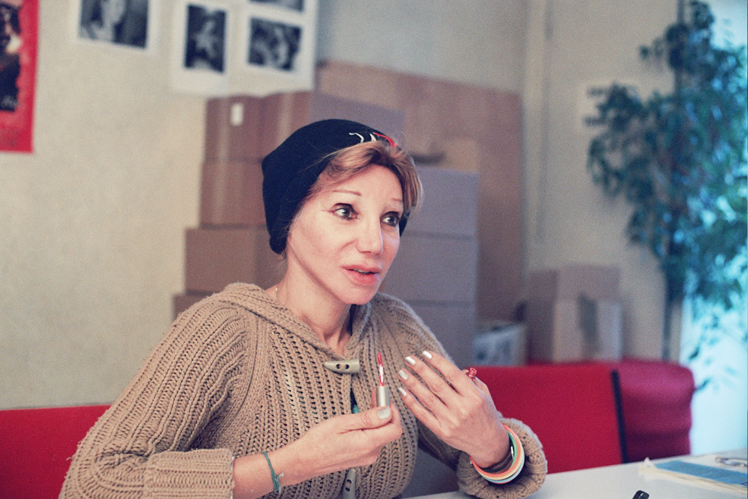 Camille Cabral - vivre trans