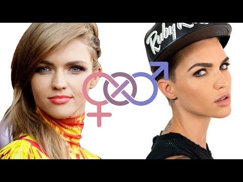 Gender-fluid - ruby - vivre trans