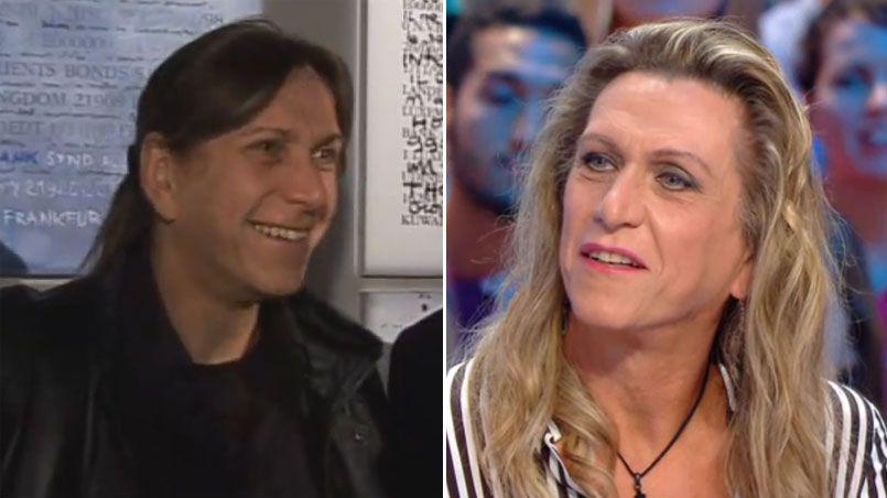 vivre trans - Brigitte Boréale