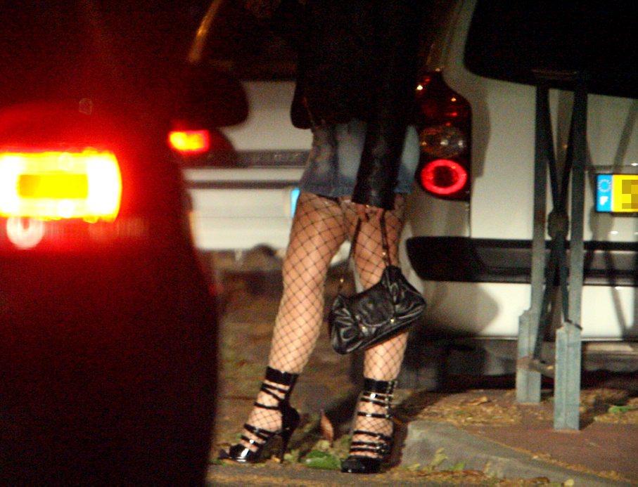 vivre trans - prostitution - La Dépêche