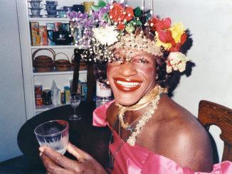 Marsha P.Johnson-vivretrans-12-personnalités-LGBTQ-qui-ont-changé-le-monde