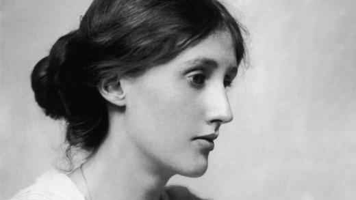 Virginia Woolf-vivretrans-12-personnalités-LGBTQ-qui-ont-changé-le-monde