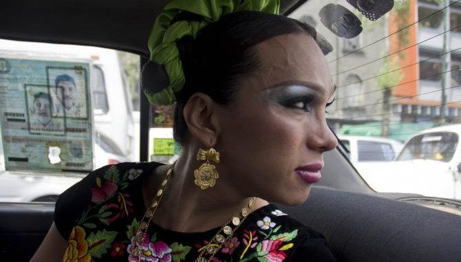 muxe - vivre trans