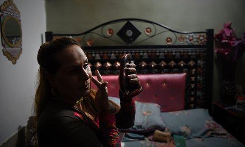 Les Khawajasiras - la révolution du 3ème sexe au Pakistan avance-vivretrans 3