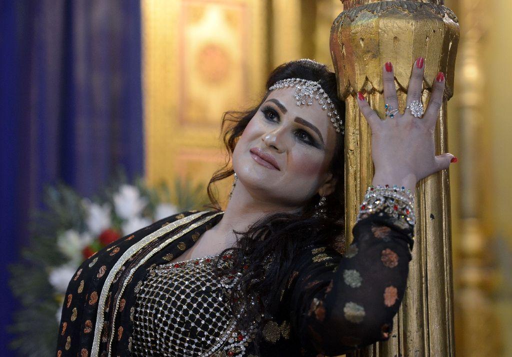 Les Khawajasiras - la révolution du 3ème sexe au Pakistan avance-vivretrans 4
