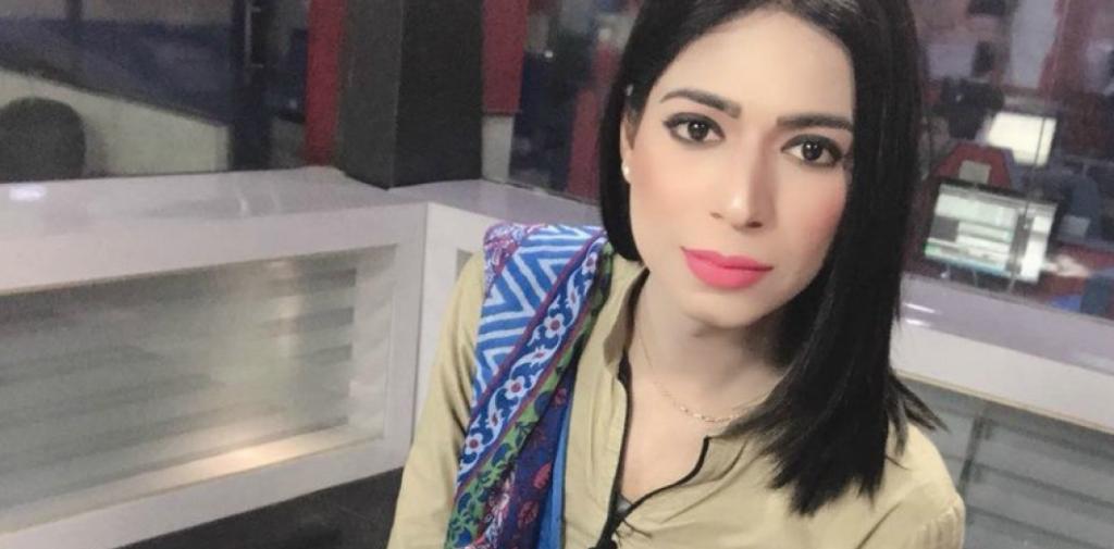 marvia malik-mannequin-presnetatrice-tv-transgenre-pakistan-