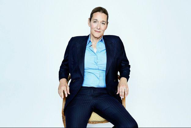 Martine Rothblatt, avocate, auteure et femme d'affaires transgenre