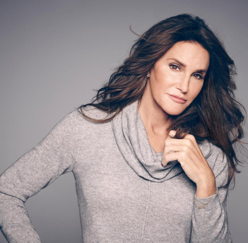 Caitlyn Jenner, après le monde olympique, celui des people-vivre trans